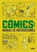 CÓMICS: MANUAL DE INSTRUCCIONES.