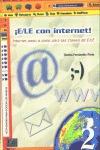 ¡E/LE CON INTERNET!: INTERNET PASO A PASO PARA LA CLASE DE E/LE