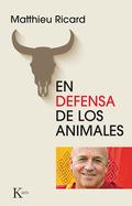 EN DEFENSA DE LOS ANIMALES.