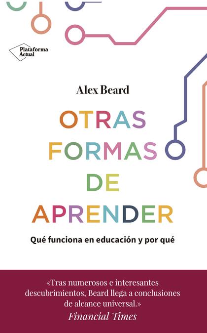 OTRAS FORMAS DE APRENDER