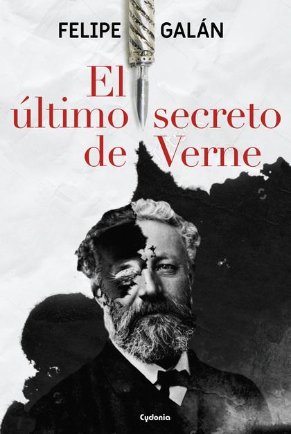 EL ÚLTIMO SECRETO DE VERNE.