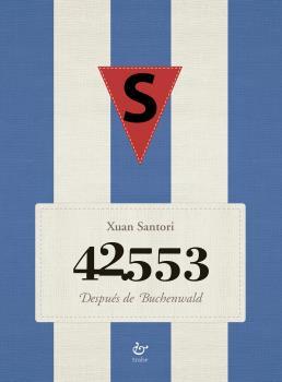 42553 DESPUÉS DE BUCHENWALD.