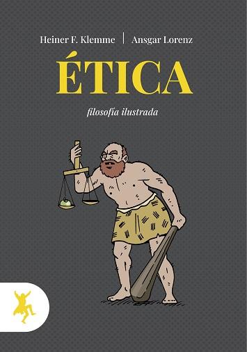 ÉTICA (TAUGENIT).