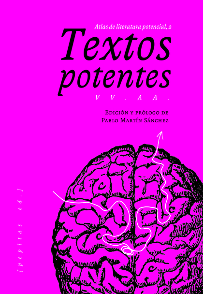 TEXTOS POTENTES                                                                 ATLAS DE LITERA