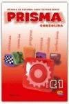PRISMA, MÉTODO DE ESPAÑOL, NIVEL C1, CONSOLIDA