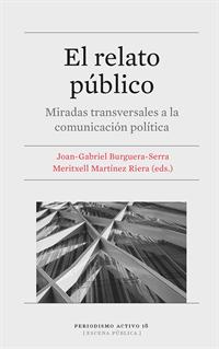EL RELATO PÚBLICO                                                               MIRADAS TRANSVE