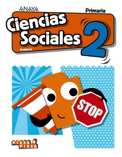 CIENCIAS SOCIALES 2. + SOCIAL SCIENCE 2. IN FOCUS..
