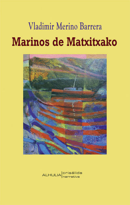 MARINOS DE MATXITXAKO.