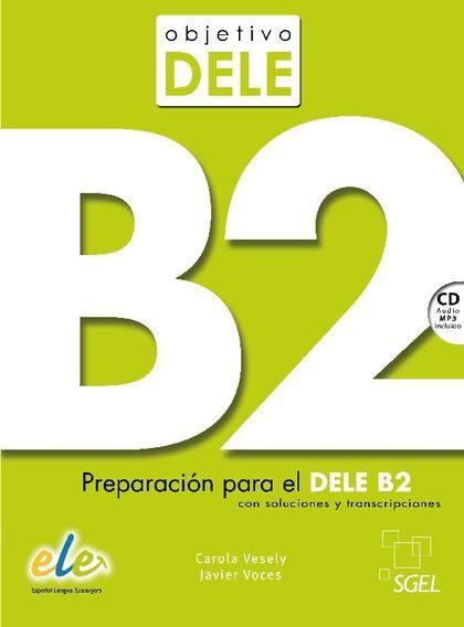 OBJETIVO DELE B2.
