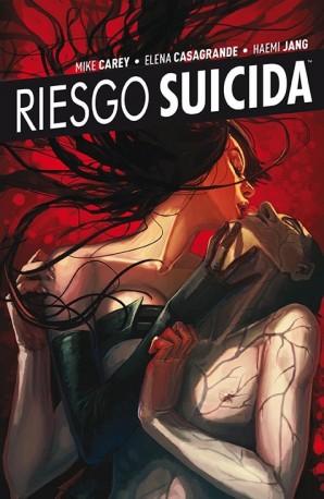 RIESGO SUICIDA 5: TIERRA QUEMADA.