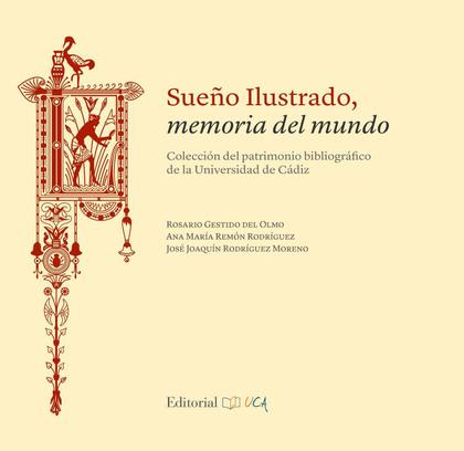 SUEÑO ILUSTRADO + POSTALES MEMORIA DEL MUNDO.