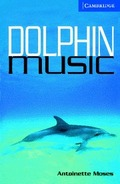 EDICIÓN ANTIGUA.DOLPHIN MUSIC LEVEL 5 UPPER INTERMEDIATE BOOK WITH AUDIO CDS (3) PACK