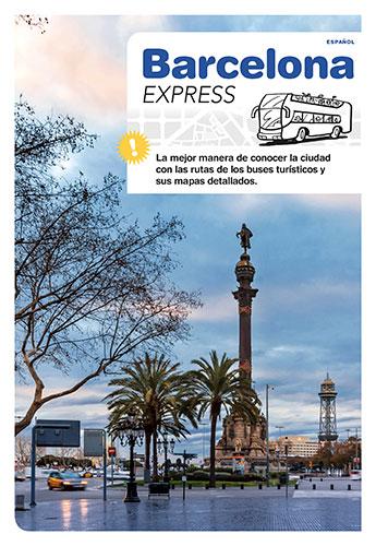 BARCELONA. EXPRESS