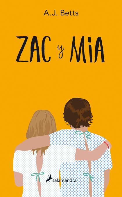 ZAC Y MIA.