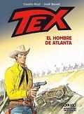 TEX: EL HOMBRE DE ATLANTA.