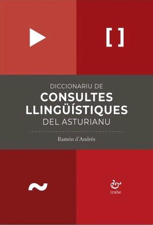 DICCIONARIU DE CONSULTES LLINGÜISTIQUES.