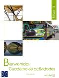 BIENVENIDOS 3, B2-C1. CUADERNO DE ACTIVIDADES