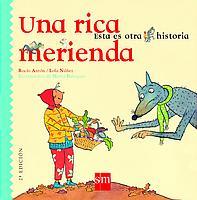 UNA RICA MERIENDA