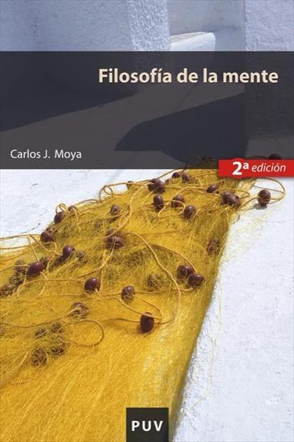 FILOSOFÍA DE LA MENTE