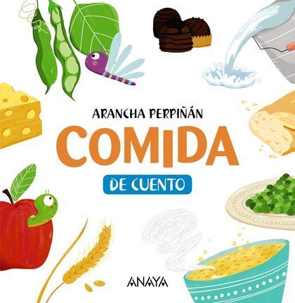 COMIDA DE CUENTO.