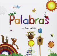 PALABRAS.