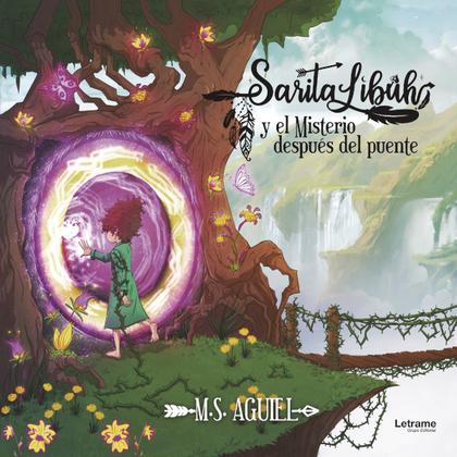SARITA LIB£H Y EL MISTERIO DESPU'S DEL PUENTE