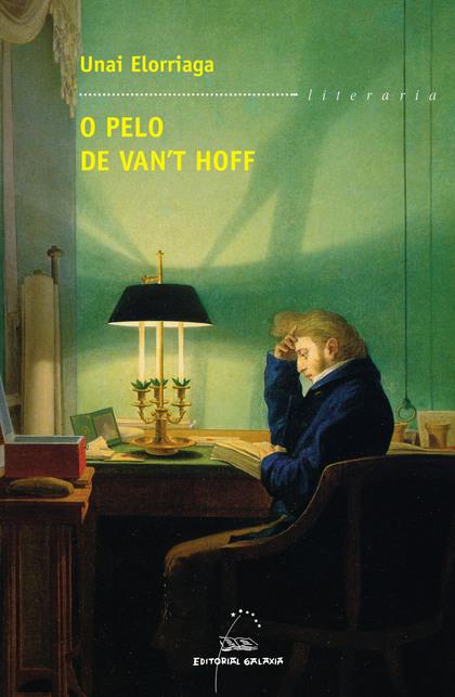 O PELO DE VAN´T HOFF