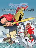 TARTESSOS, LA ESPADA DE CRISAOR