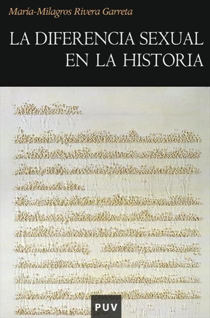 LA DIFERENCIA SEXUAL EN LA HISTORIA