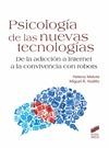 PSICOLOGÍA DE LAS NUEVAS TECNOLOGÍAS
