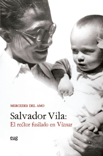 SALVADOR VILA                                                                   EL RECTOR FUSIL