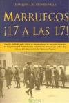 MARRUECOS ¡17 A LAS 17!