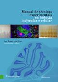 MANUAL DE TÉCNICAS EXPERIMENTAIS EN BIOLOXÍA MOLECULAR E CELULAR