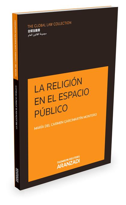 LA RELIGIÓN EN EL ESPACIO PÚBLICO.