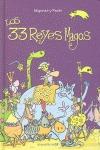33 REYES MAGOS, LOS..