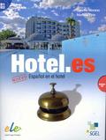 HOTEL.ES. NUEVO ESPAÑOL EN EL HOTEL