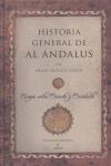 HISTORIA GENERAL DE AL-ÁNDALUS