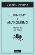 FEMINISMO Y ANARQUISMO.