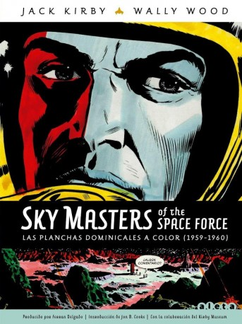 SKY MASTERS OF THE SPACE FORCE 03.