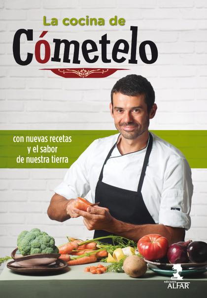 LA COCINA DE CÓMETELO                                                           CON NUEVAS RECE
