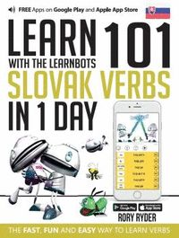 LEARN 101 SLOVAK VERBS IN 1 DAY