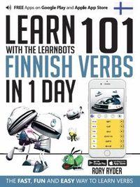 LEARN 101 FINNISH VERBS IN 1 DAY