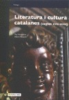 LITERATURA I CULTURA CATALANES (SEGLES XVII I XVIII)
