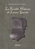LA TERRIBLE HISTORIA DE LEONOR GARCÍA