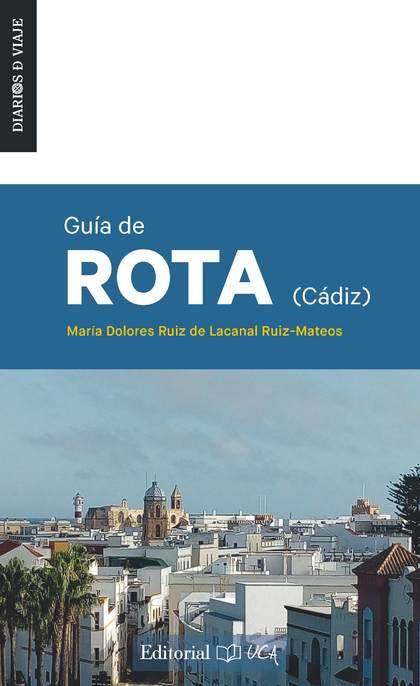 GUIA DE ROTA ( CÁDIZ ).
