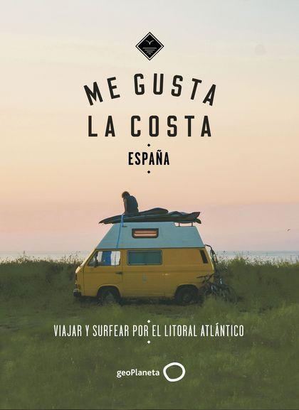 SURF EN ESPAÑA.