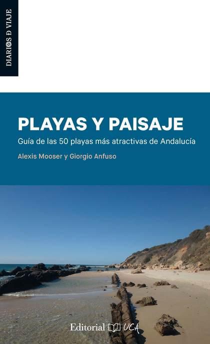 PLAYAS Y PAISAJES                                                               GUÍA DE LAS 50