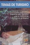 TEMAS DE TURISMO - LIBRO DEL ALUMNO.