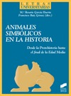 ANIMALES SIMBÓLICOS EN LA HISTORIA