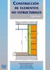 CONSTRUCCIÓN DE ELEMENTOS NO ESTRUCTURALES : EJERCICIOS